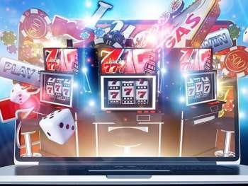 Интересное казино Космолот